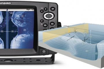 Humminbird® Side Imaging®