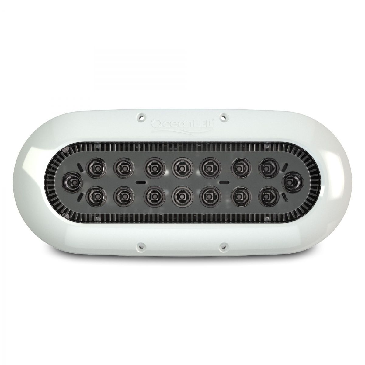 LED svjetlo OceanLED X-Series X16 White