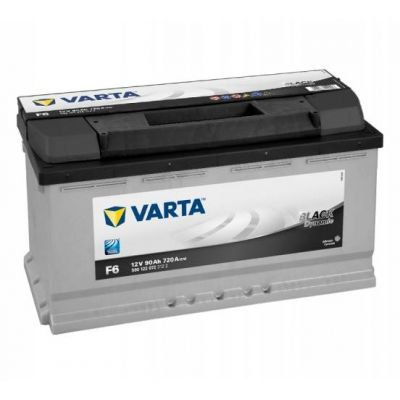 Akumulator Varta BLACK Dynamic 12V-90Ah