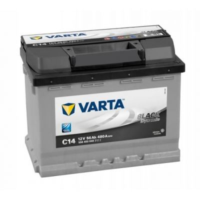 Akumulator Varta BLACK Dynamic 12V-56Ah D+