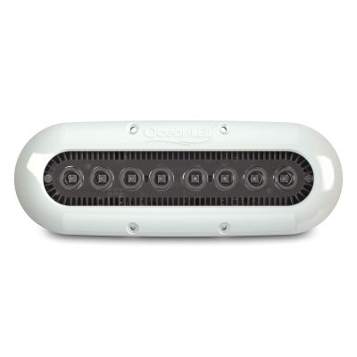 LED svjetlo OceanLED X-Series X8 White