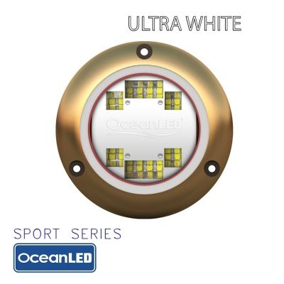 LED svjetlo OceanLED SPORT-Series S3116s White