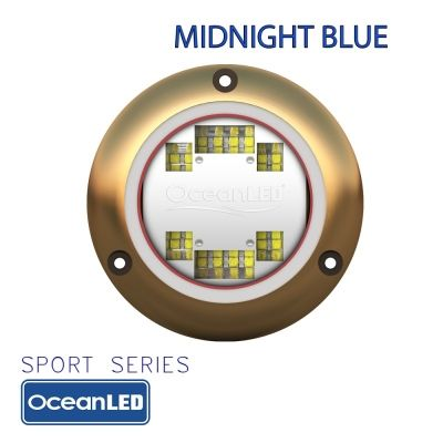 LED svjetlo OceanLED SPORT-Series S3116s Blue