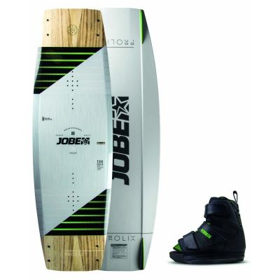 JOBE Wakeboard PROLIX 143 & HOST BINDINGS SET