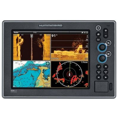 Humminbird ION 12