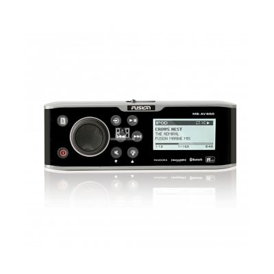 Fusion AV-650 DVD / CD Player