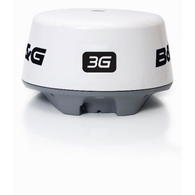 B&G Broadband 3G™ Radar