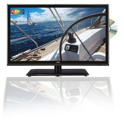 "LTC 2208 LED 22"" TV + DVD"