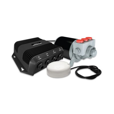 Lowrance autopilot Outboard Pilot Hydraulic Pack