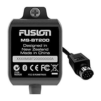Fusion MS-BT200 Marine Bluetooth Modul
