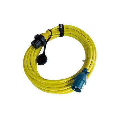 Kabel Set Ratio Cordset MP32-CEE 3x4mm2 25met