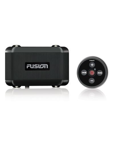 Fusion Media Black Box MS-BB100