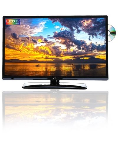 "LTC 2808 LED 28"" TV + DVD"