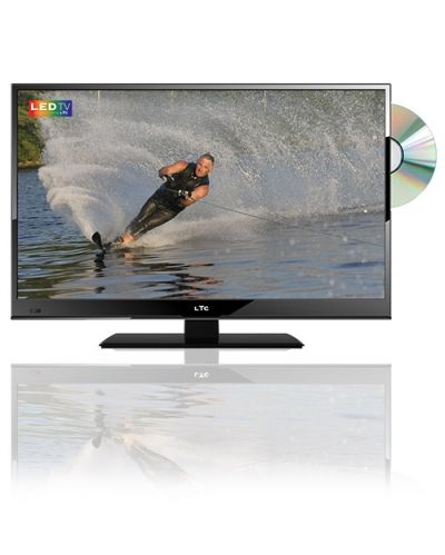 "LTC 1605 LED 16"" TV + DVD"
