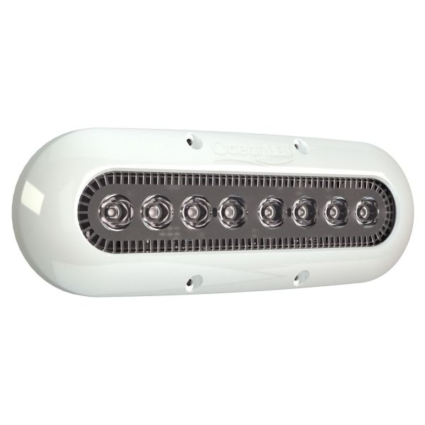 LED svjetlo OceanLED X-Series X8 Multicolor