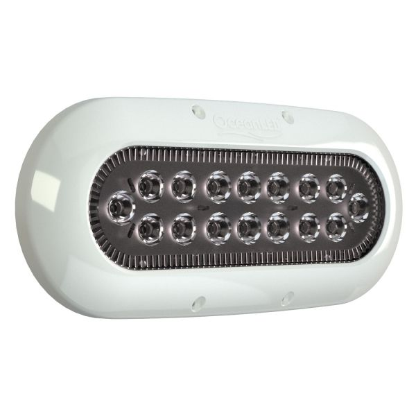 LED svjetlo OceanLED X-Series X16 Multicolor