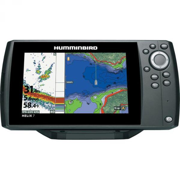 Humminbird HELIX 7 CHIRP SI GPS G2N (NMEA) | | Cijena | Hrvatska
