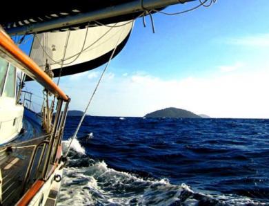 Prije nego krenete na plovidbu